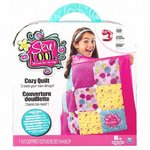 Spin Master Sew Cool Cozy Quilt Patchworkdecke 120231 by Brand Toys